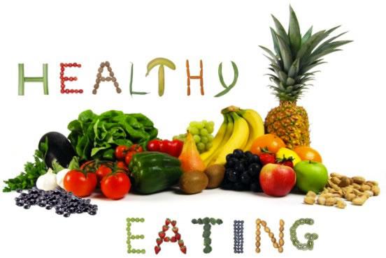 healthy eating longwell green primary school bristol